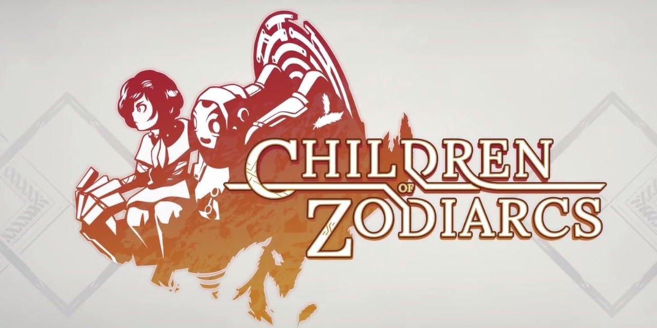 Review – Children of Zodiarcs