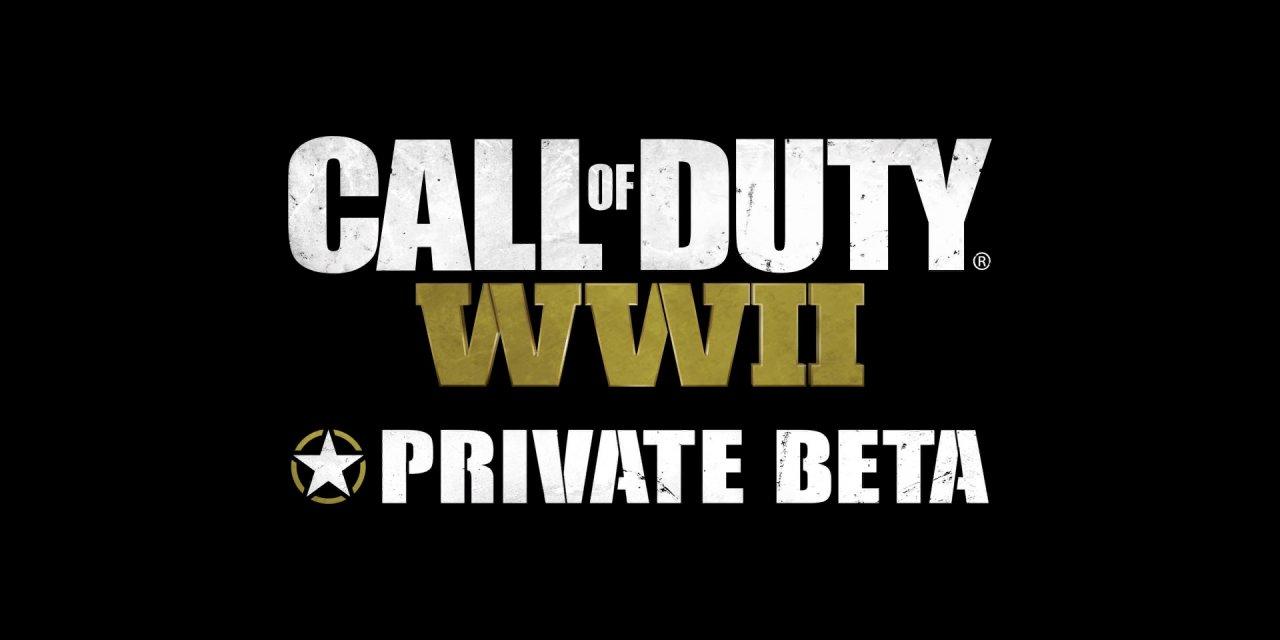 Call of Duty: WW2 Private Beta – Final Verdict (PS4)