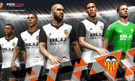 PES 2018 Valencia Partnership Announced