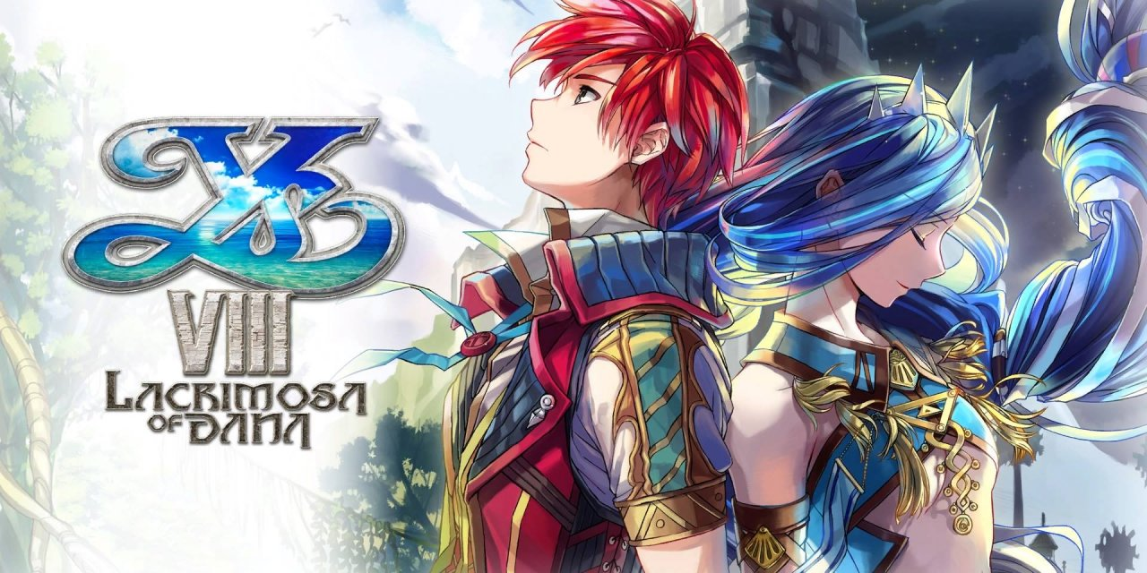 Review – Ys VIII Lacrimosa of Dana