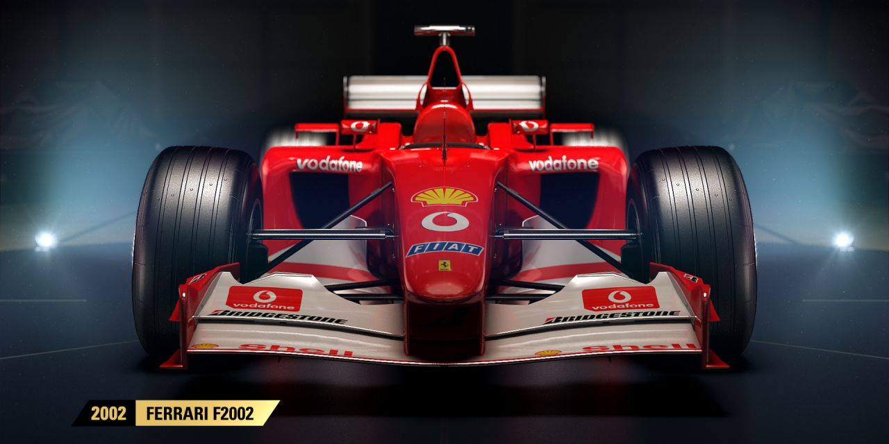 Let's Talk: F1 2017 – Interview With Creative Director Lee Mather