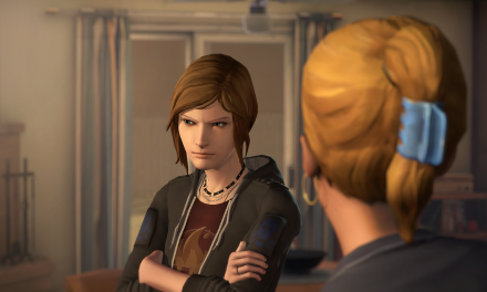 Life is Strange: Before the Storm Gamescom Trailer