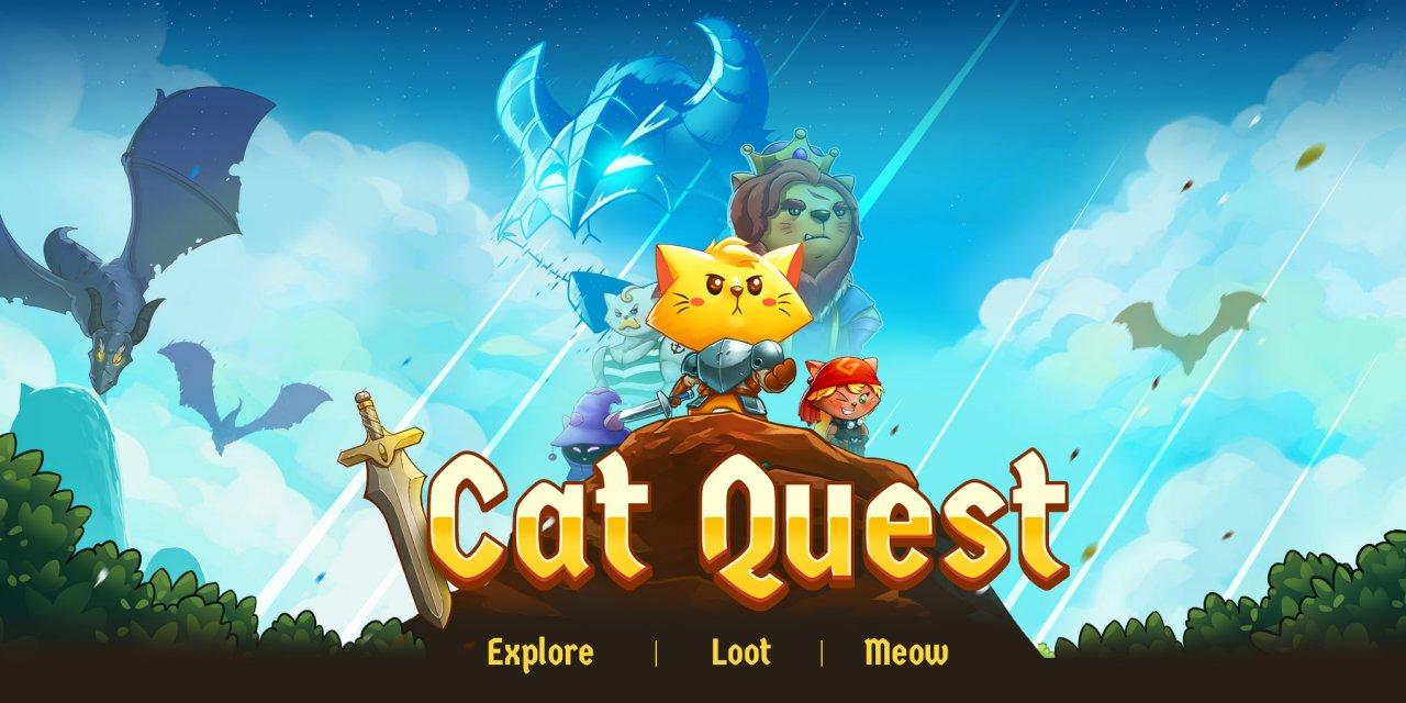 Review: Cat Quest (PC)