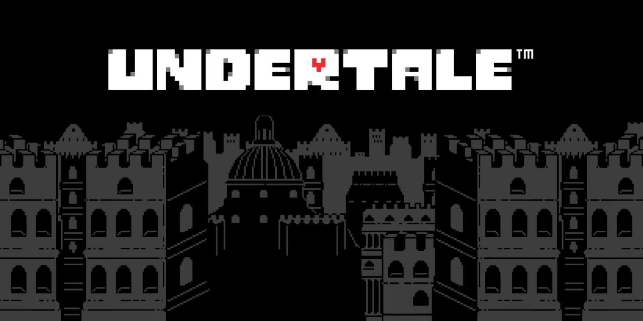 Review – Undertale