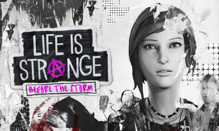 Review – Life is Strange: Before the Storm (Episode 1 – Awake)
