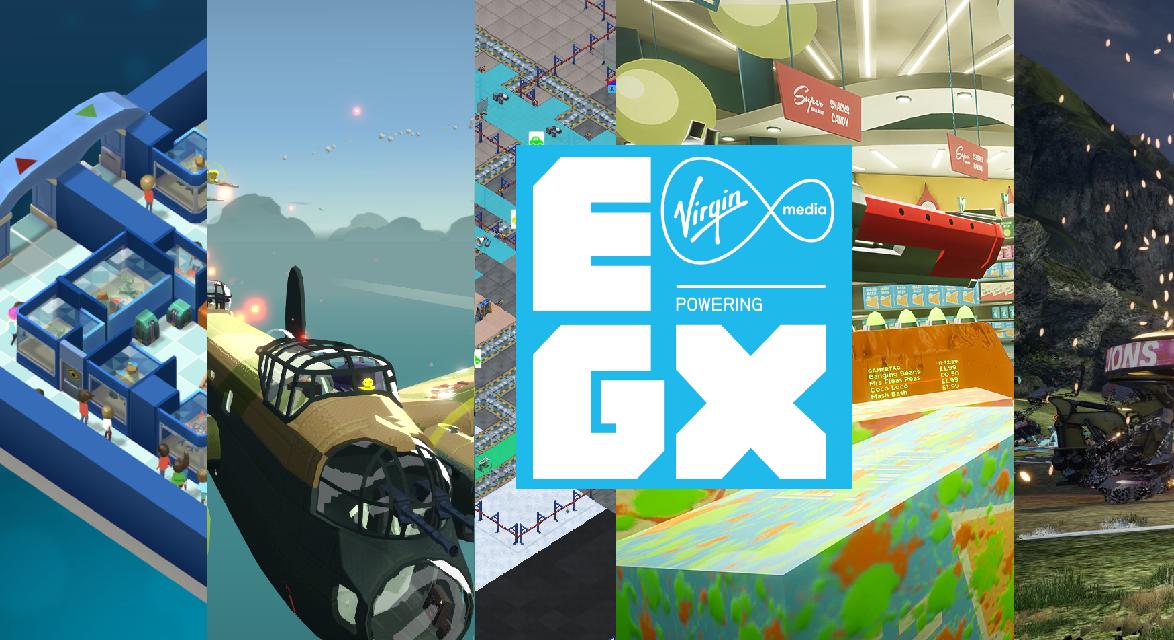 EGX Related Article