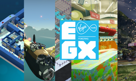 EGX Related Article
