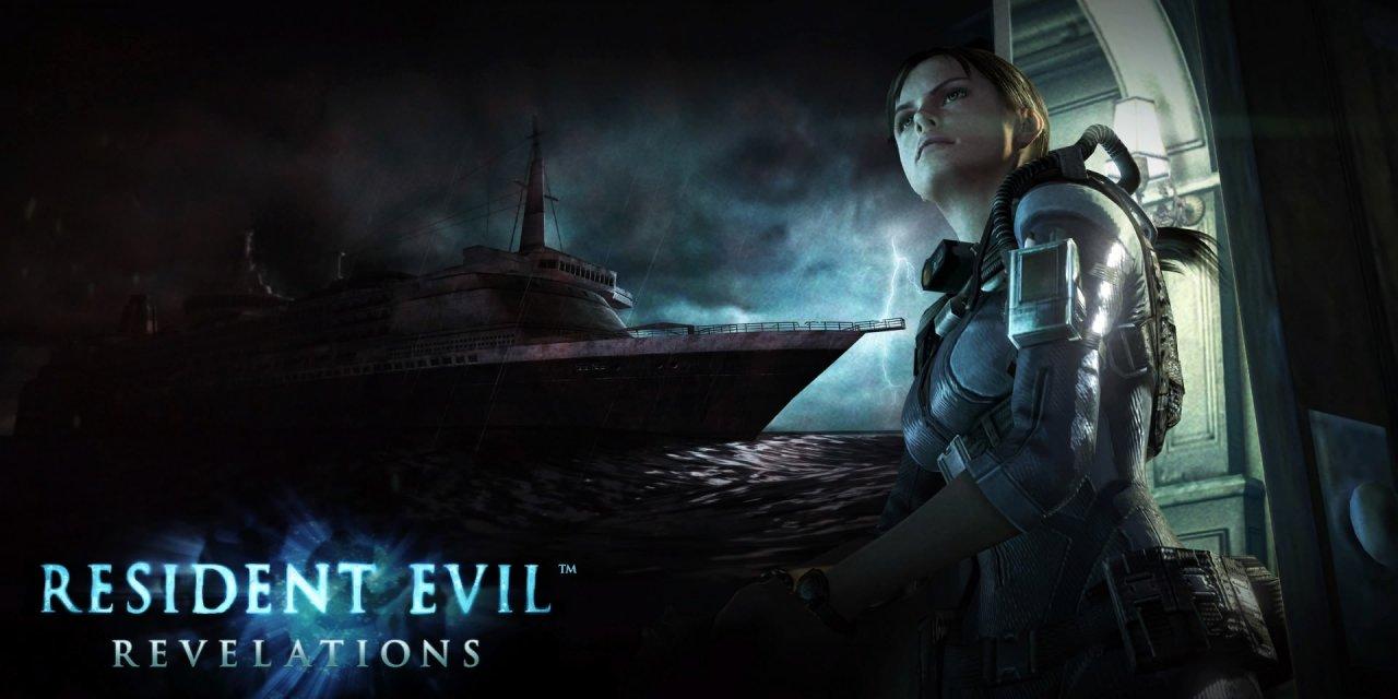 Review – Resident Evil Revelations (PS4)