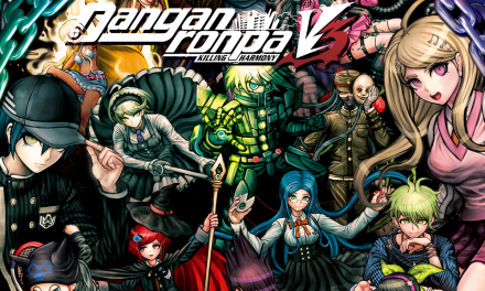 Review – Danganronpa V3: Killing Harmony