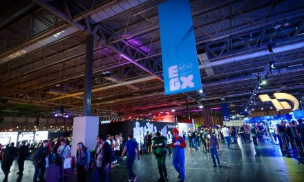 EGX 2017 Aftermath – 8 Upcoming Games To Look Out For