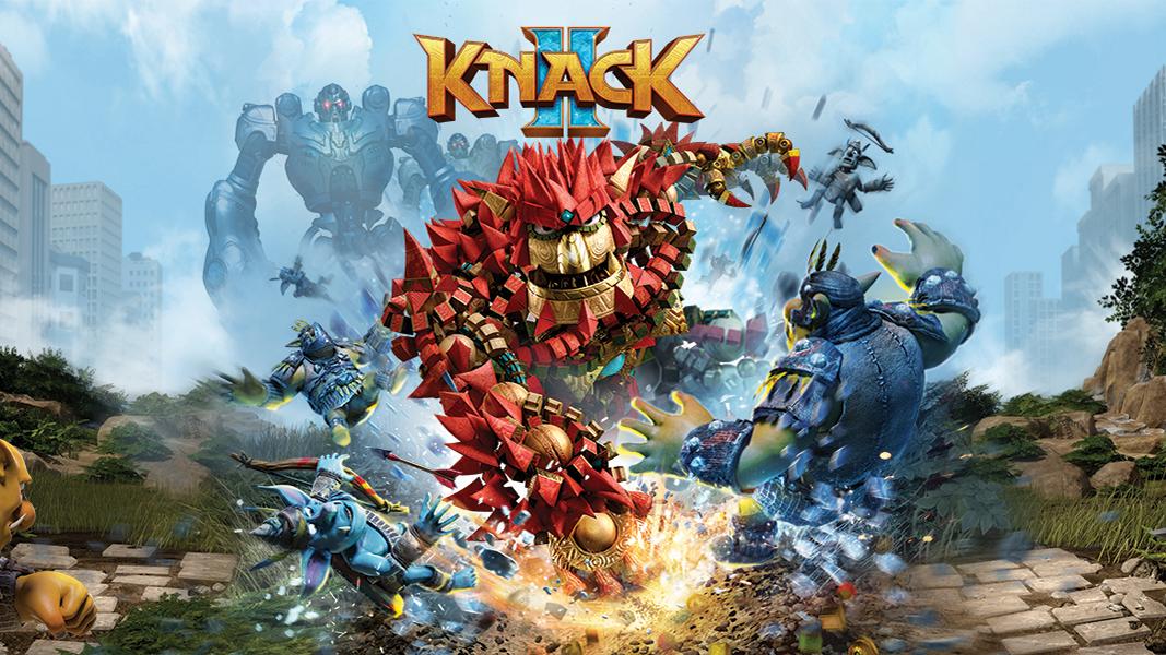Review – Knack 2