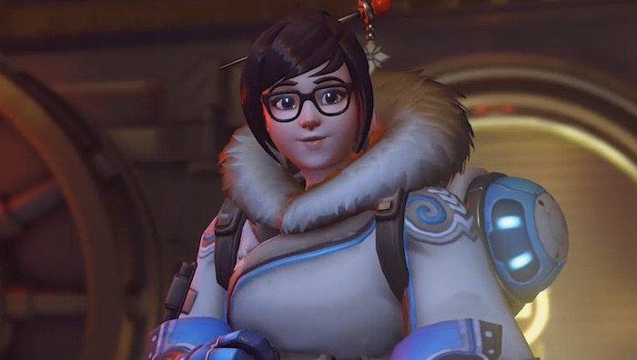 Overwatch Free Weekend Starts Today