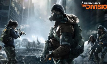 Tom Clancy's The Division PC Is Free This Weekend!