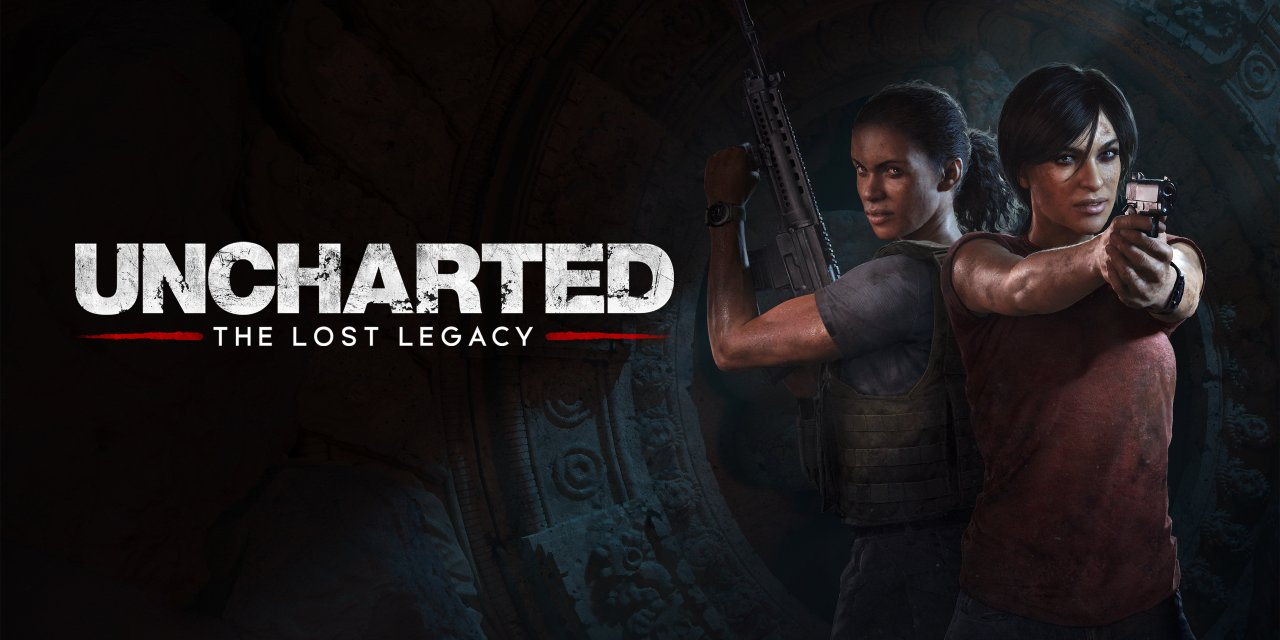 Review – Uncharted: The Lost Legacy