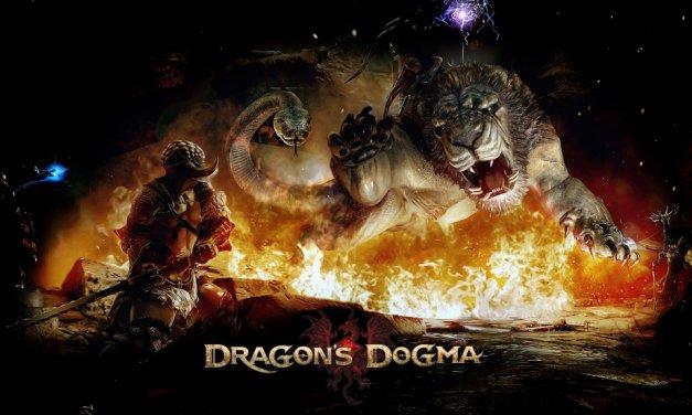 Review – Dragon's Dogma: Dark Arisen (PS4)
