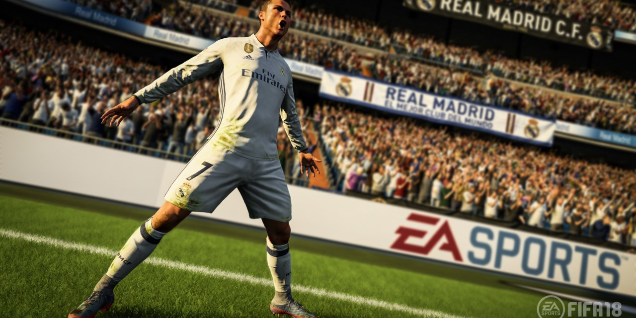 Review – FIFA 18