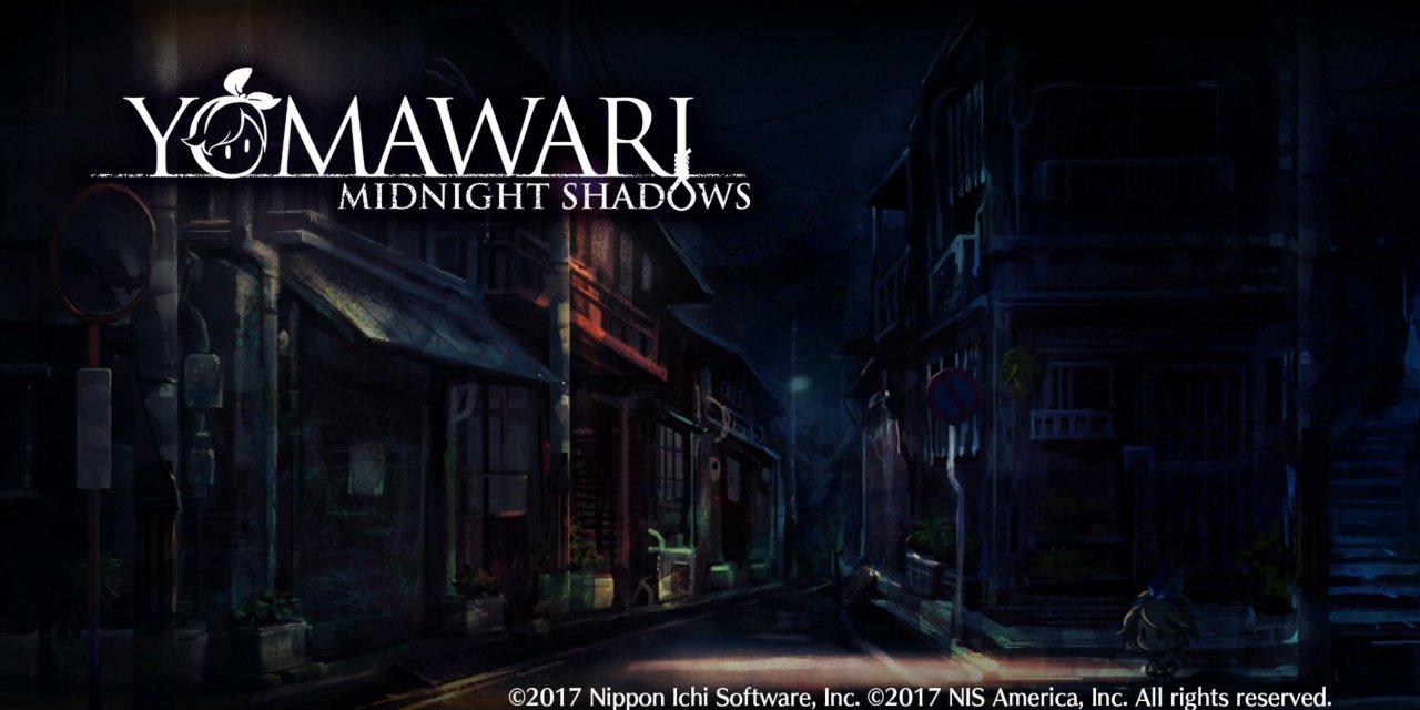 Review – Yomawari: Midnight Shadows (PS4)