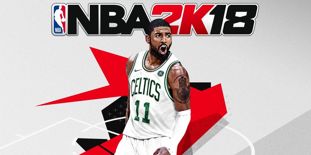 Review – NBA 2K18