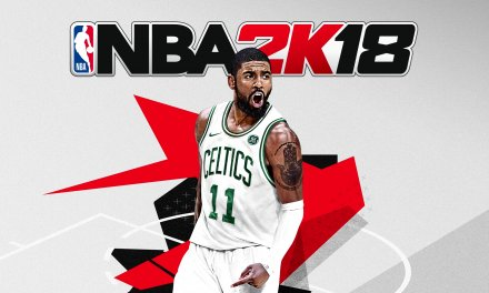 Review – NBA 2K18