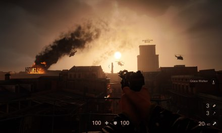 Wolfenstein II: The New Colossus Switch Release Date Announced