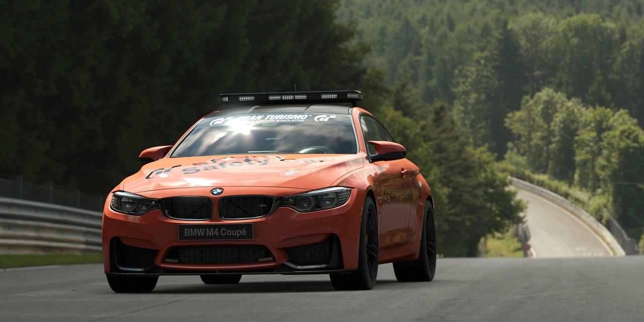 Review – Gran Turismo Sport