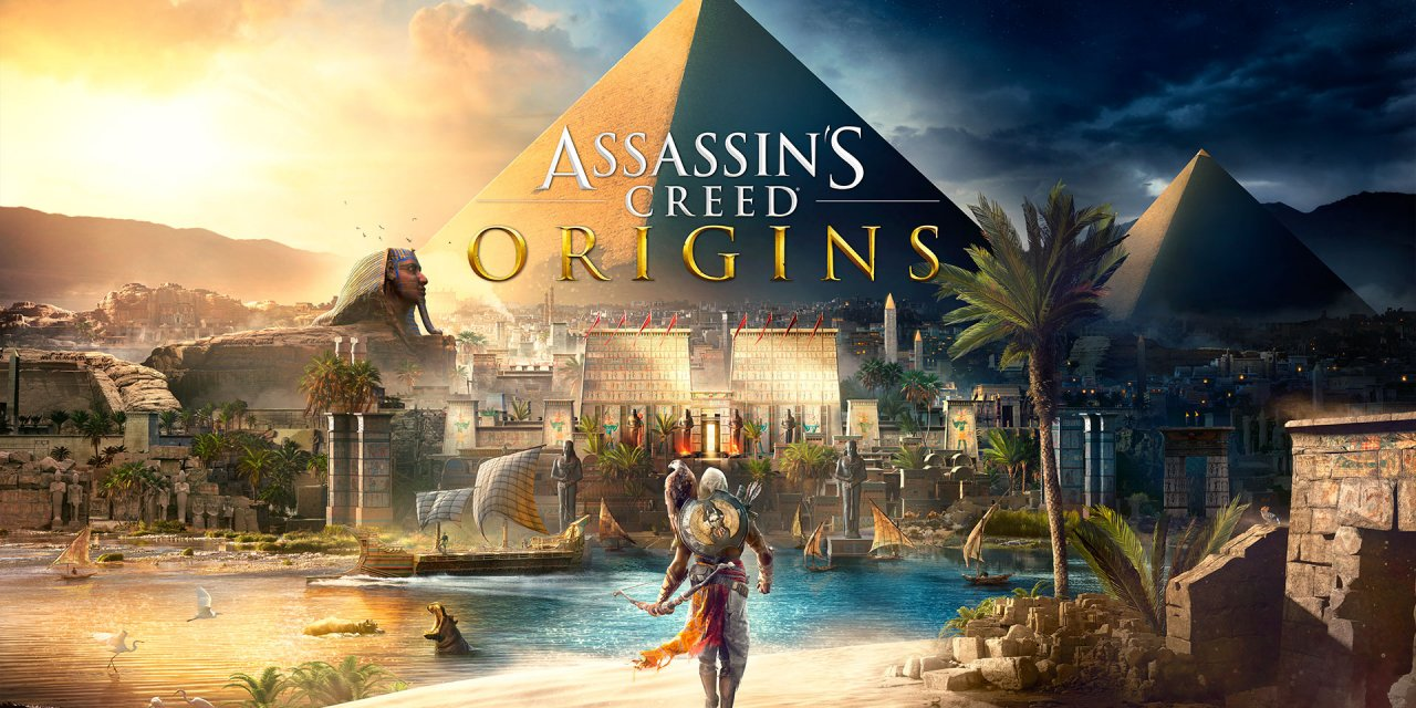 Review – Assassin's Creed Origins