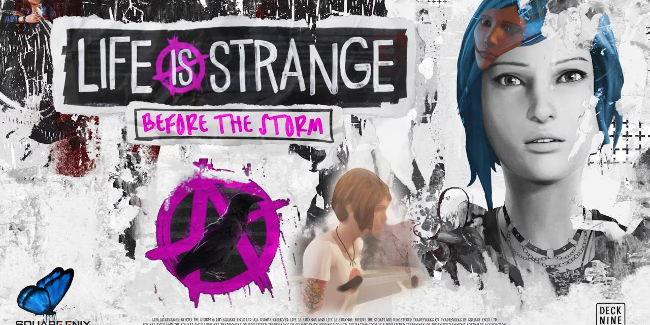 Review – Life is Strange: Before the Storm (Episode 3 – Hell is Empty)