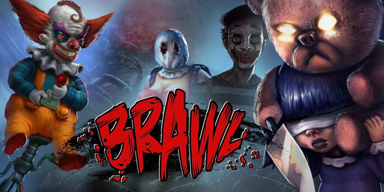 Review – BRAWL (Nintendo Switch)