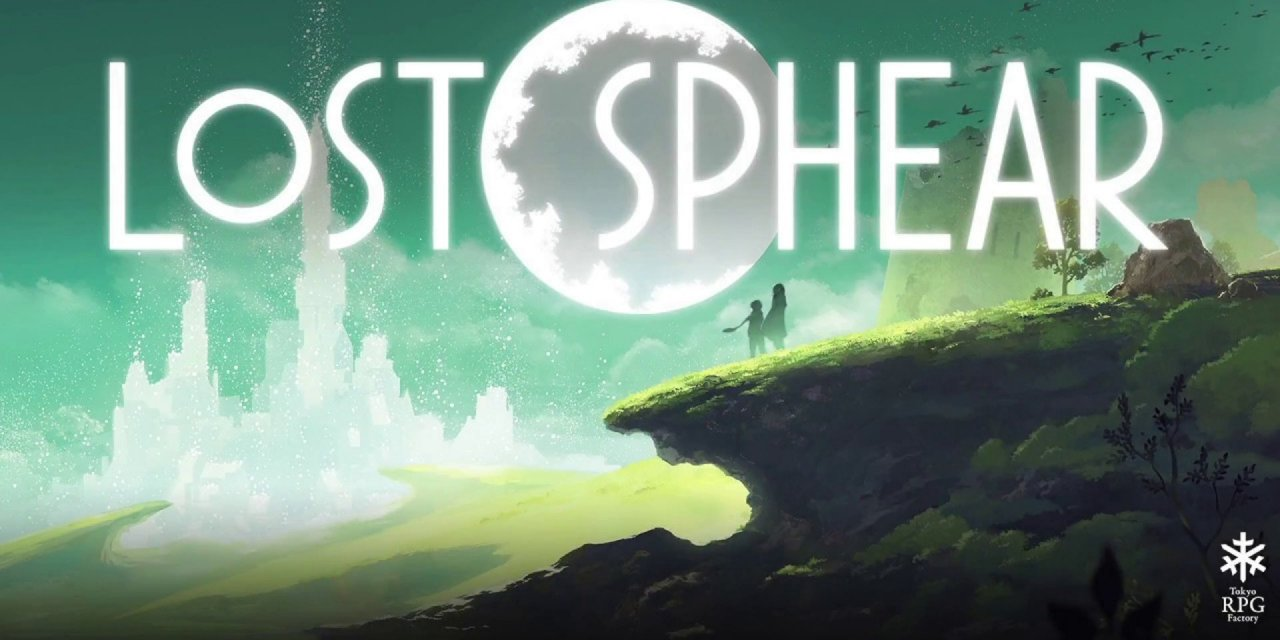 Review – Lost Sphear