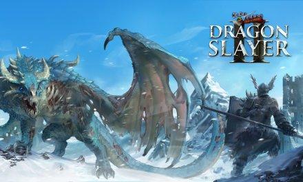 Old RuneScape releases  Dragon Slayer II