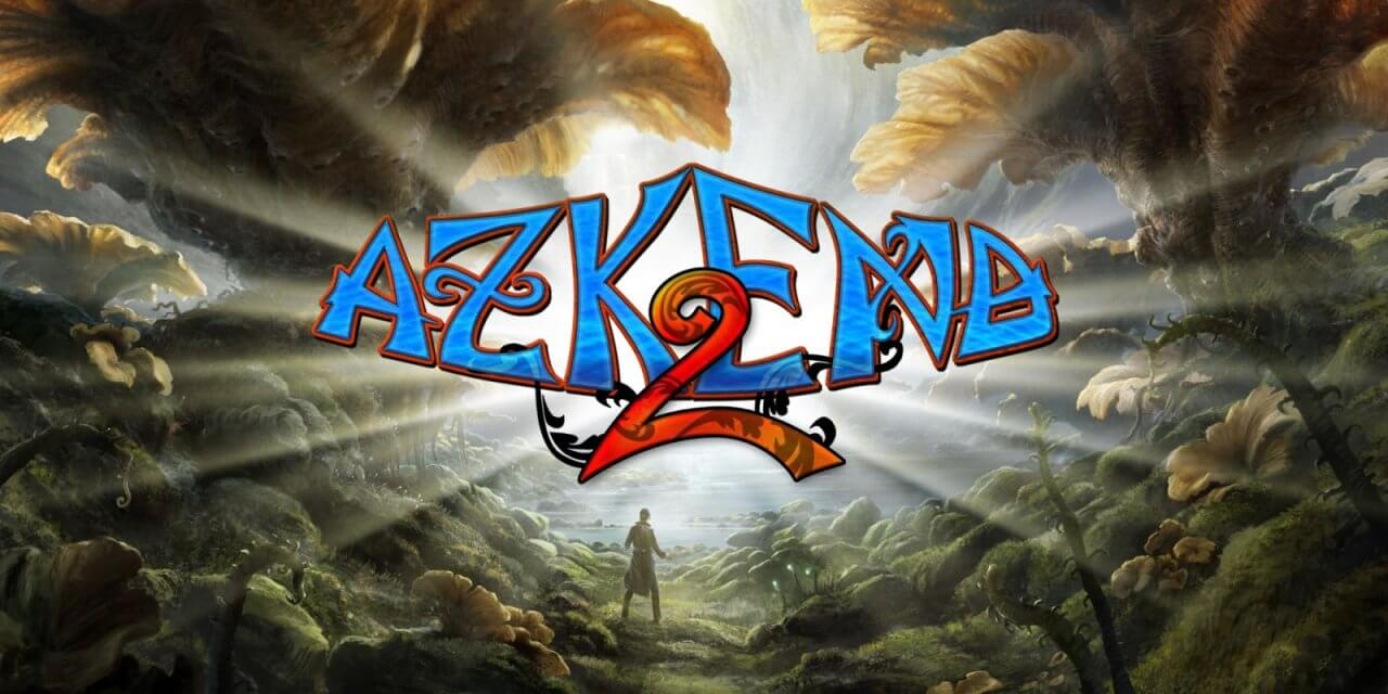 Review – Azkend 2: The World Beneath (Nintendo Switch)