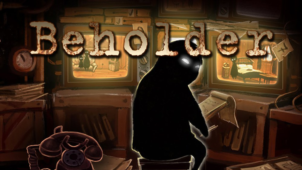 Review – Beholder Complete Edition (PS4)