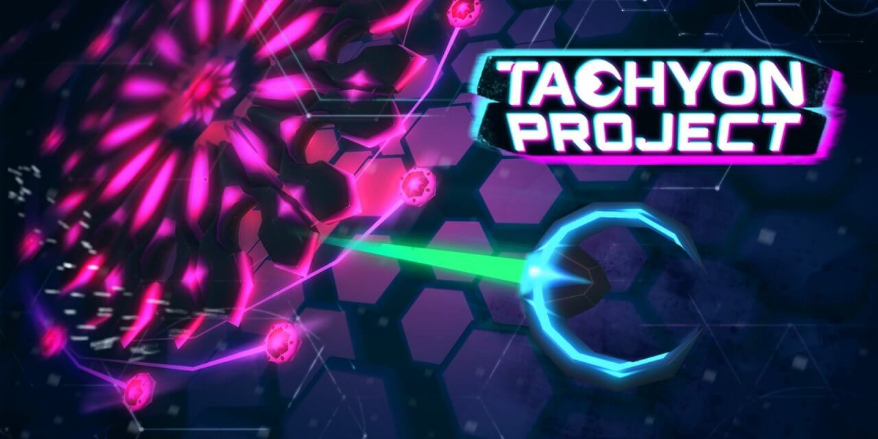 Review – Tachyon Project (Nintendo Switch)