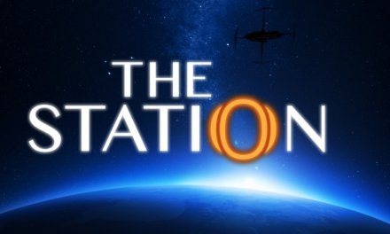 The Station Shares its Secrets Next Month on PC,PS4 & Xbox One