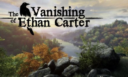 Review – The Vanishing of Ethan Carter (Xbox One)