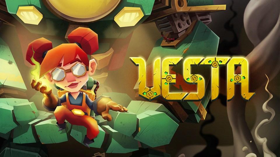 Review – Vesta (Nintendo Switch)