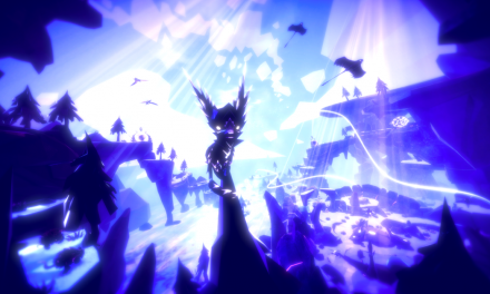 Fe Available Now, Launch Trailer Released