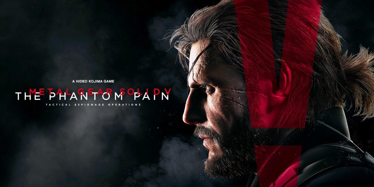 In Memoriam – Metal Gear Solid V: The Phantom Pain