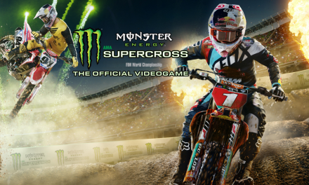 Review- Monster Energy Supercross FIM World Championships