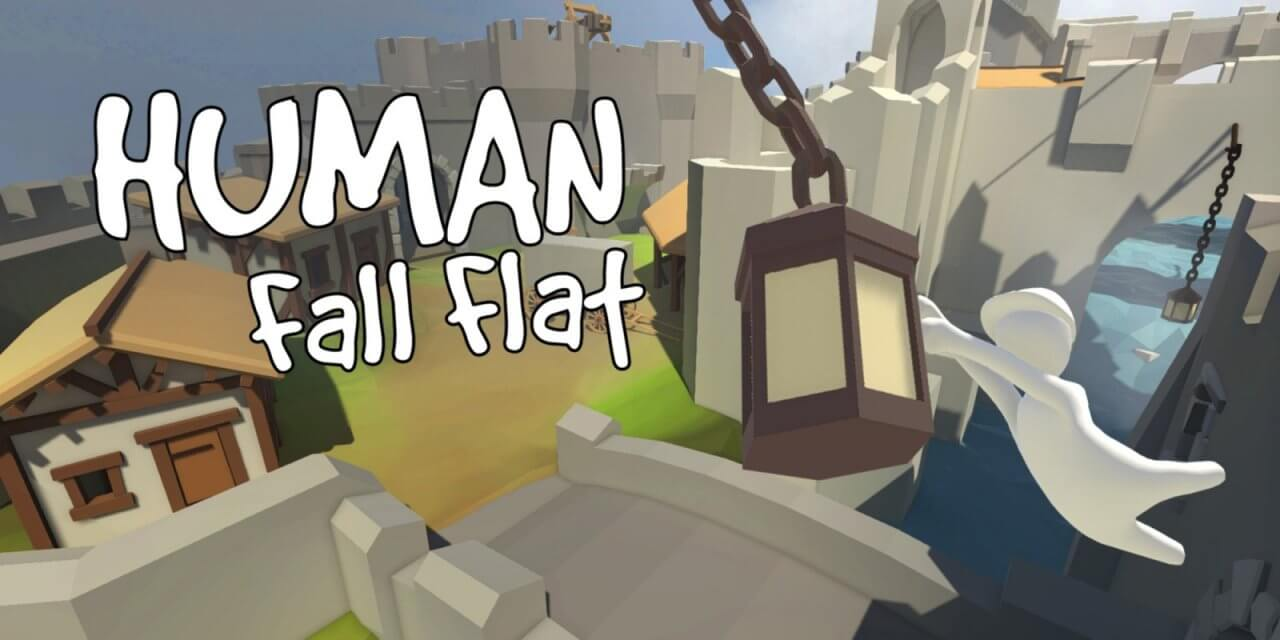 Human: Fall Flat Gets Nintendo Switch Physical Release