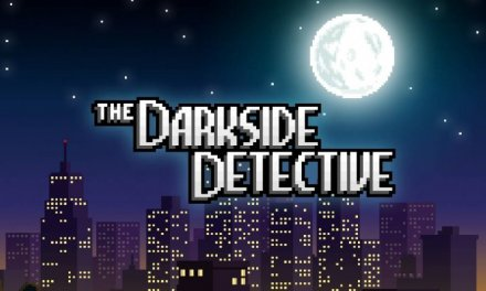 Review – The Darkside Detective (Nintendo Switch)