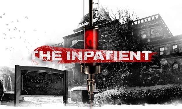 Review – The Inpatient (PSVR)
