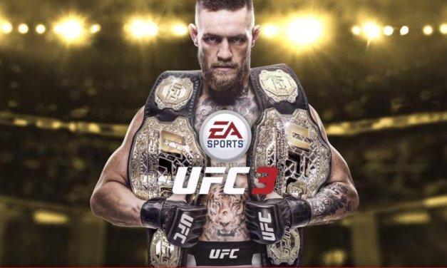 Review – EA Sports UFC 3