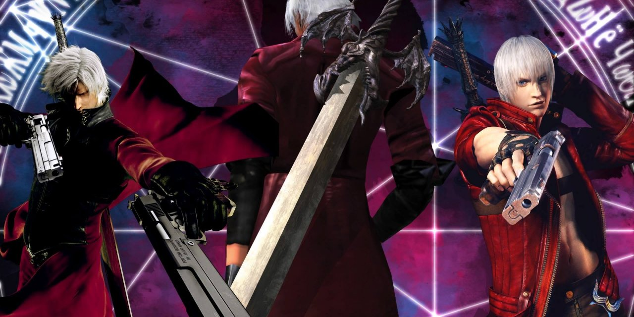 Review – Devil May Cry HD Collection (PS4)