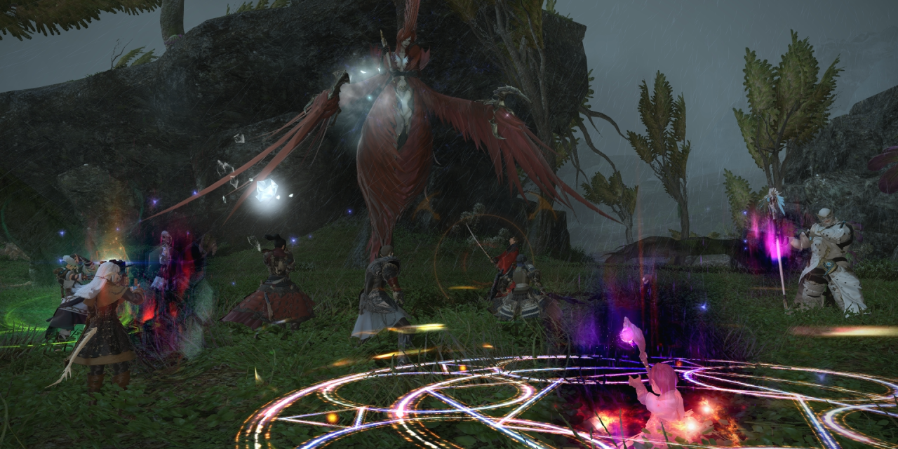 Final Fantasy XIV patch 4.25 details revealed