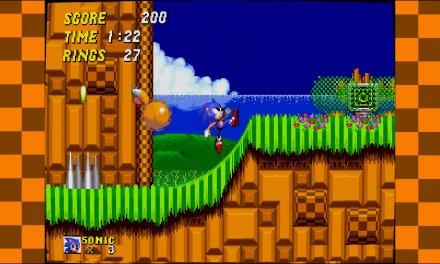 SEGA Mega Drive Classics Coming to PS4 & Xbox One
