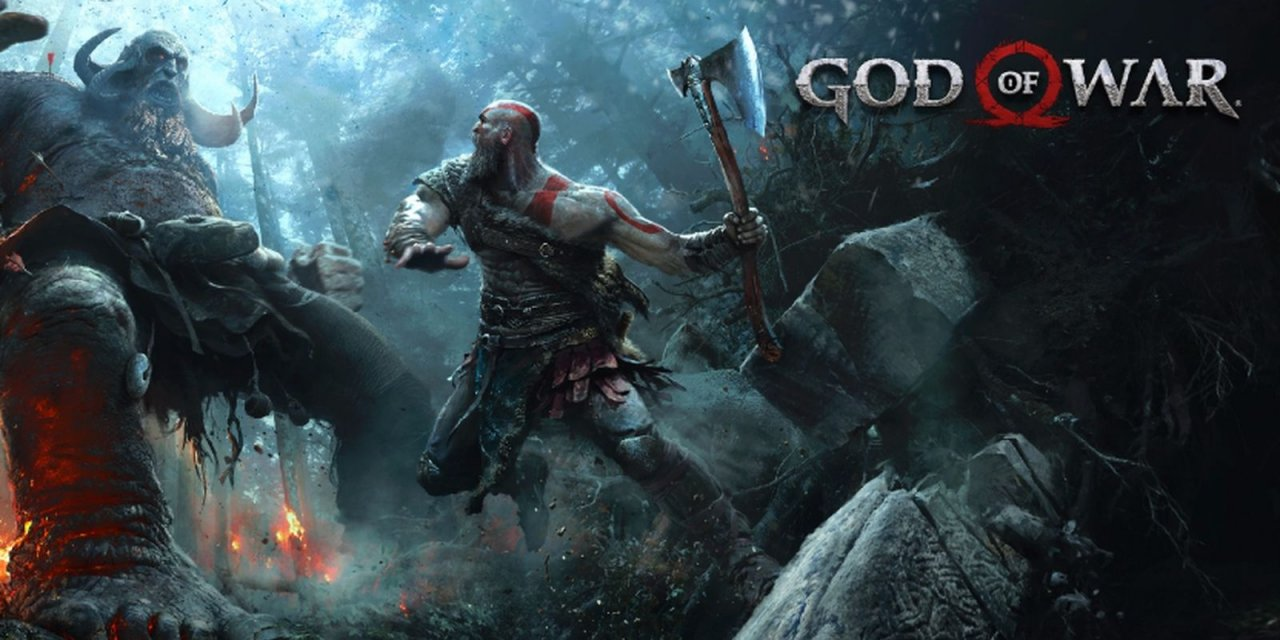 Review – God of War