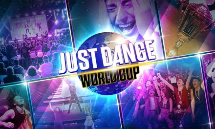 Just Dance World Cup 2018 Crowns its Winner!