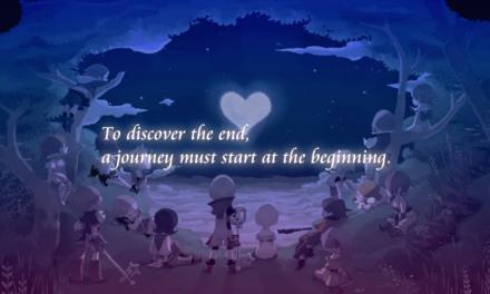 Kingdom Hearts Union χ[Cross] Fan Event a Great Success