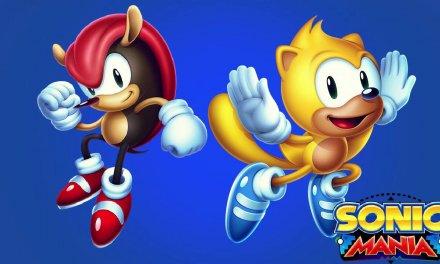 Sonic Mania Plus Release Date Announced